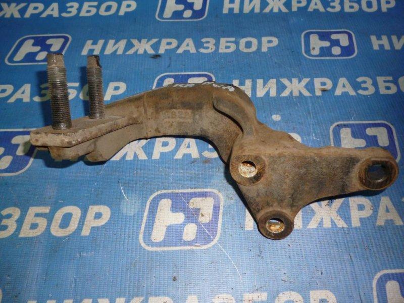 Кронштейн двигателя Kia Spectra LD 1.6 (S6D) 2008 правый (б/у)
