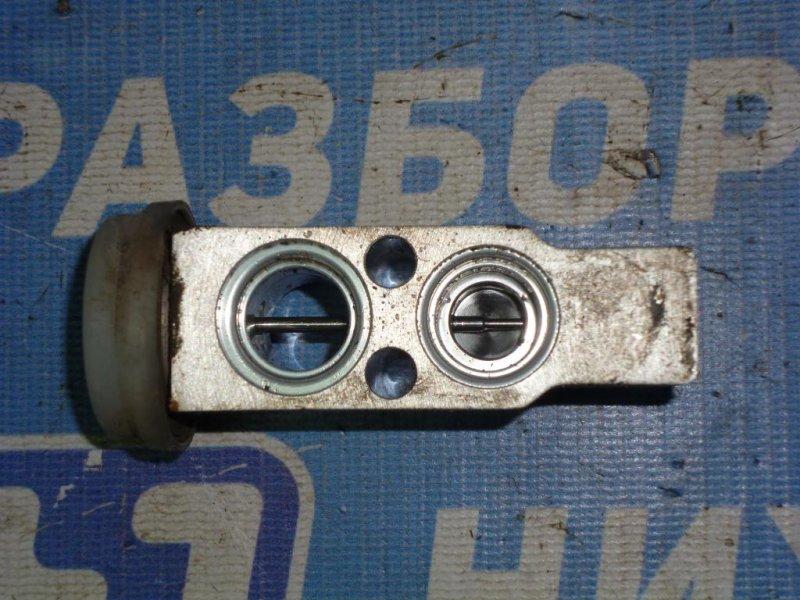 Клапан кондиционера Kia Spectra LD 1.6 (S6D) 2008 (б/у)