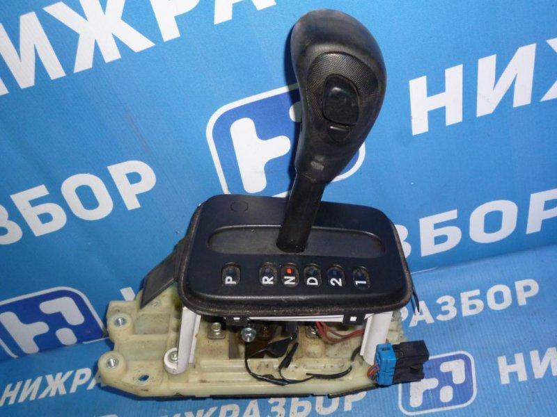 Кулиса акпп Kia Spectra LD 1.6 (S6D) 2008 (б/у)