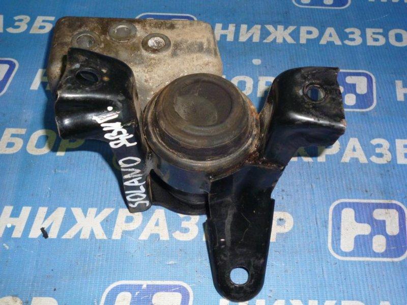 Опора двигателя Lifan Solano 620 1.6 (LF481Q1) 2011 правая (б/у)