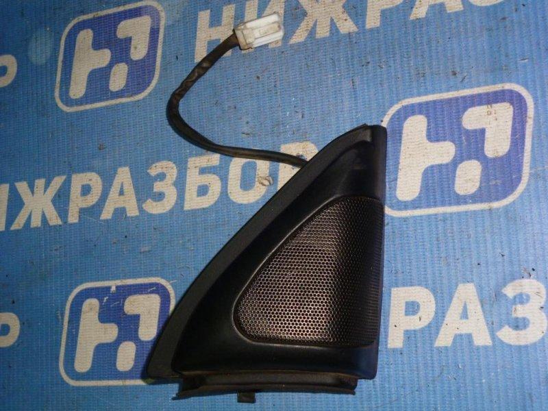 Накладка (кузов внутри) Lifan Solano 620 1.6 (LF481Q1) 2011 (б/у)