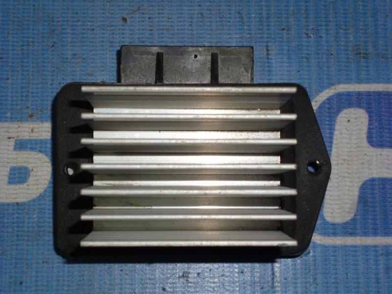 Резистор отопителя Lifan Solano 620 1.6 (LF481Q1) 2011 (б/у)