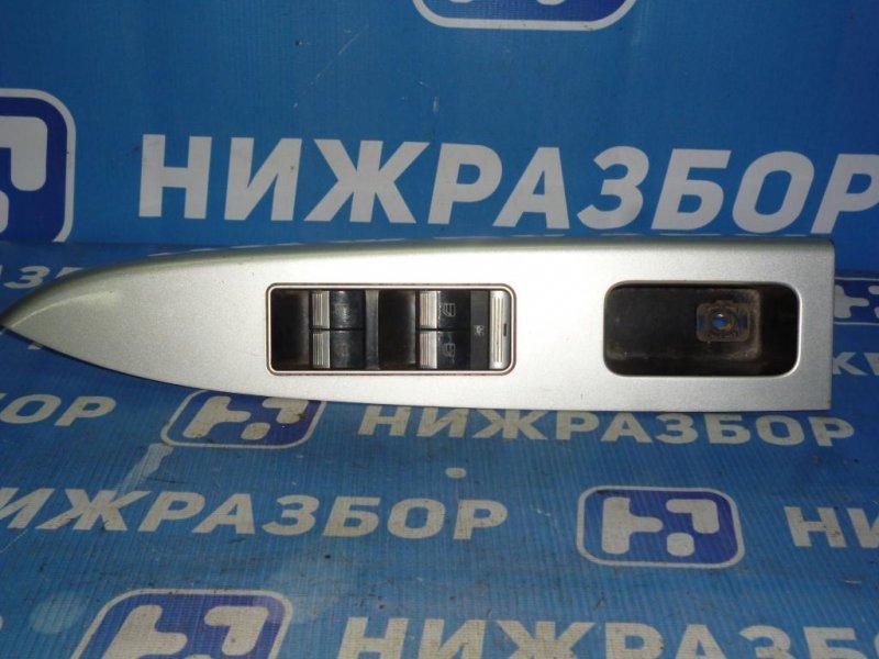 Блок управления стеклоподъемниками Lifan Solano 620 1.6 (LF481Q1) 2011 (б/у)