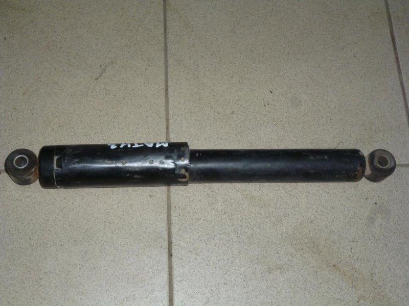 Амортизатор Daewoo Matiz M100/M150 1998 задний (б/у)