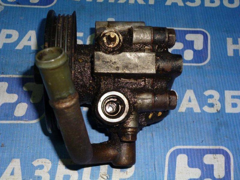 Насос гидроусилителя Daewoo Matiz M100/M150 1998 (б/у)