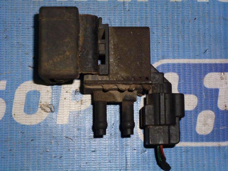 Клапан электромагнитный Daewoo Matiz M100/M150 1998 (б/у)