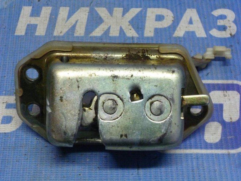 Замок багажника Daewoo Matiz M100/M150 1998 (б/у)