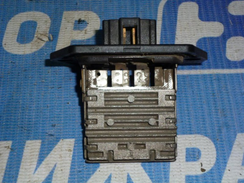 Резистор отопителя Daewoo Matiz M100/M150 1998 (б/у)