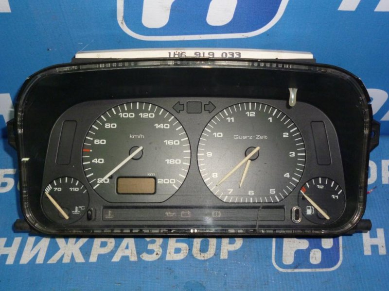 Панель приборов Volkswagen Golf 3 / Vento 1.4 ABD (б/у)