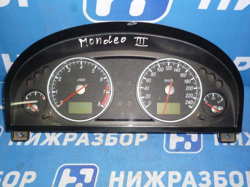 Панель приборов Ford Mondeo 3 2000 (б/у)