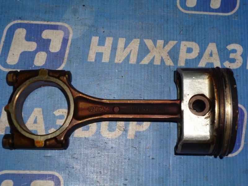 Поршень с шатуном Hyundai Getz 2002 (б/у)