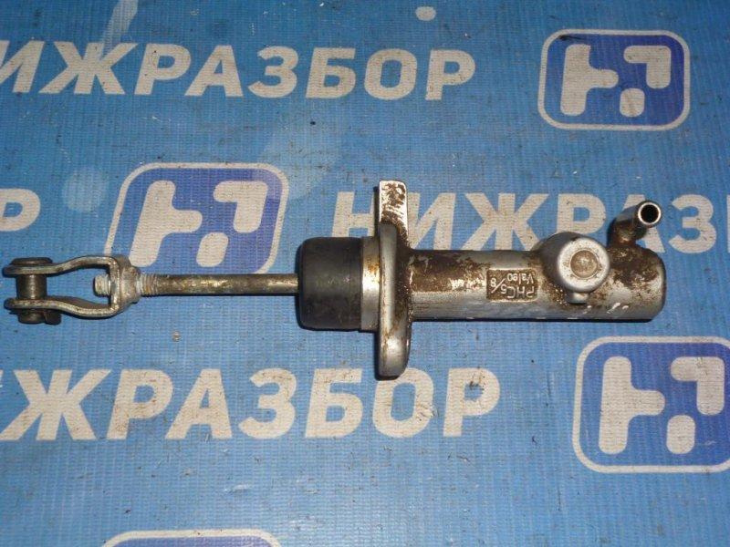 Цилиндр сцепления главный Chevrolet Aveo T250 2005 (б/у)