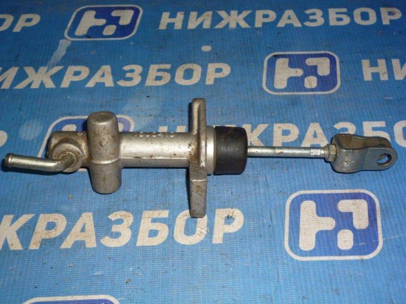 Цилиндр сцепления главный Chevrolet Lanos (б/у)