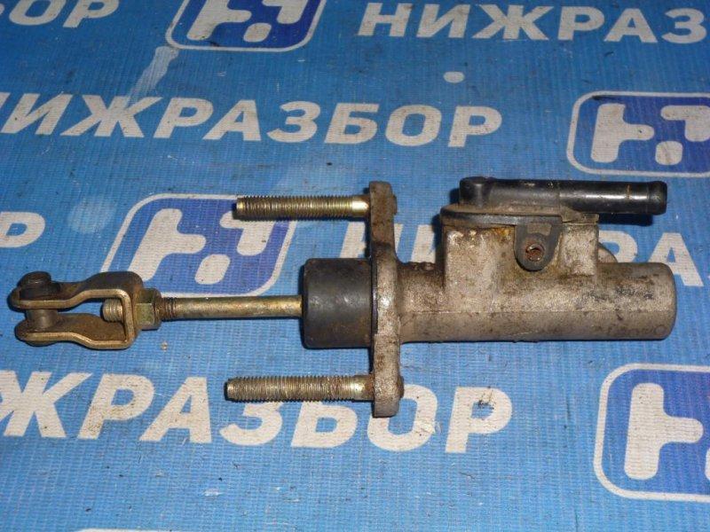 Цилиндр сцепления главный Chery Tiggo T11 2005 (б/у)