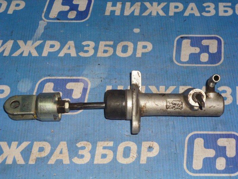 Цилиндр сцепления главный Chevrolet Lacetti 2004 (б/у)
