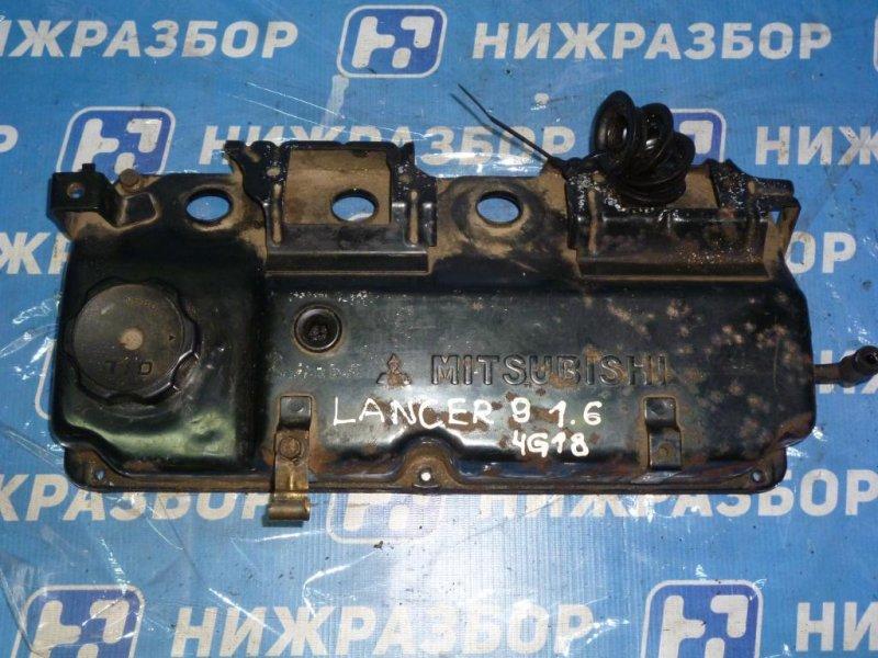 Крышка клапанная (гбц) Mitsubishi Lancer 9 CS 2003 (б/у)