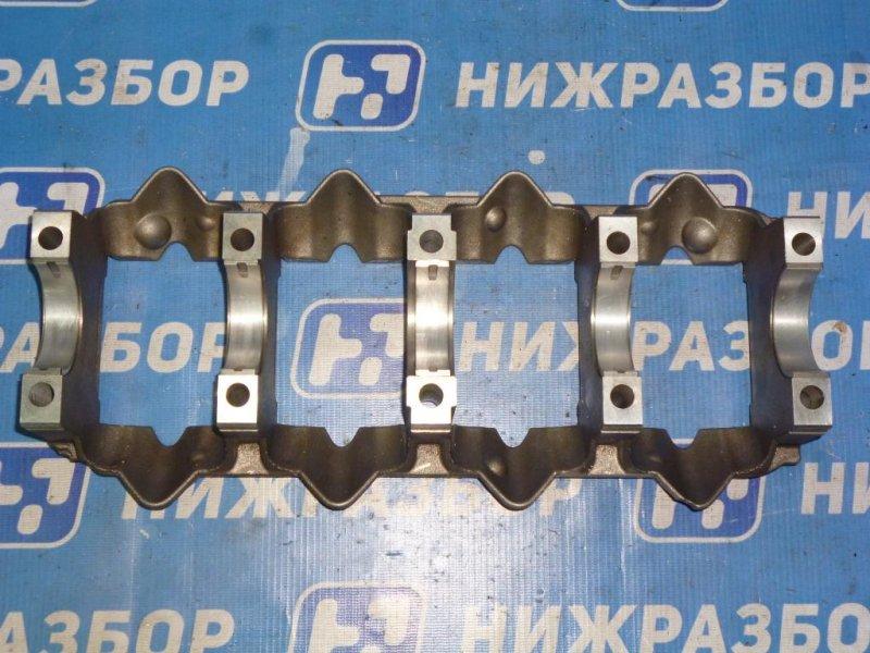 Постель коленвала Ford Focus 3 СЕДАН 1.6 2013 (б/у)