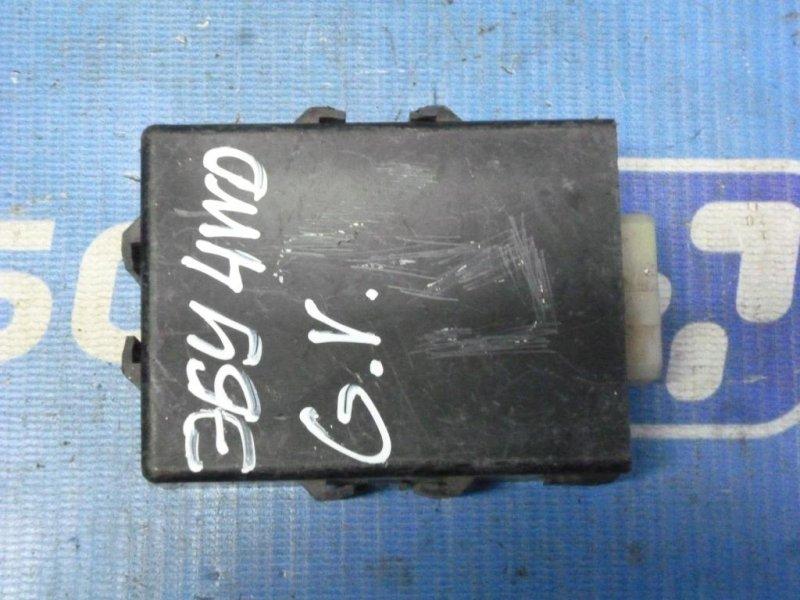 Блок электронный Suzuki Grand Vitara 1 1998 (б/у)