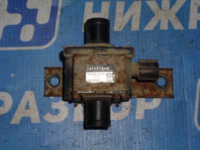 Клапан электромагнитный Suzuki Grand Vitara 1 1998 (б/у)