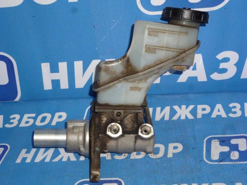 Цилиндр тормозной главный Nissan Teana J32 2.5 2008 (б/у)