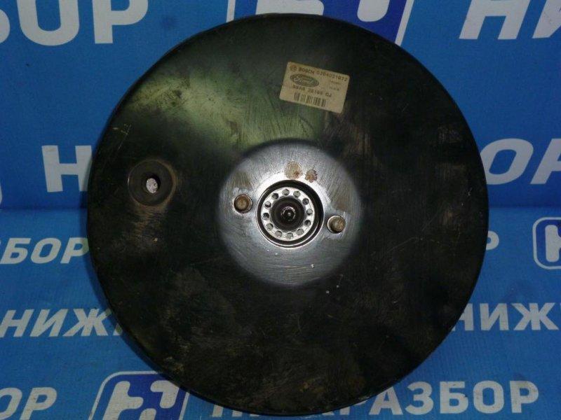 Усилитель тормозов вакуумный Ford Focus 1 (б/у)