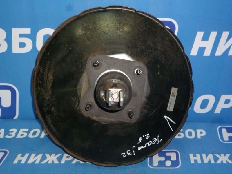 Усилитель тормозов вакуумный Nissan Teana J32 2.5 2008 (б/у)
