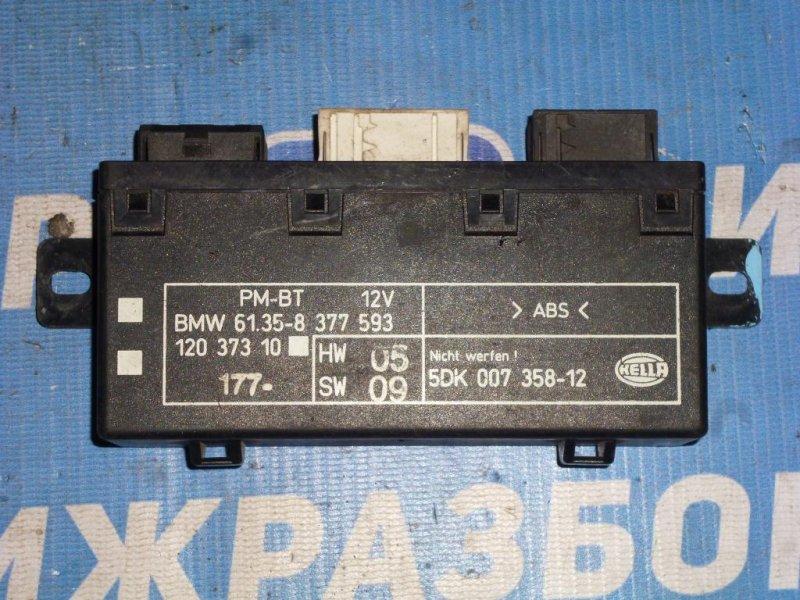 Блок комфорта Bmw 5-Серия E39 1995 (б/у)