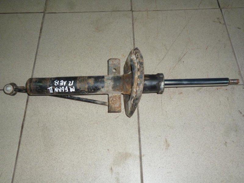 Амортизатор Renault Megane 2 СЕДАН 1.6 2002 передний левый (б/у)