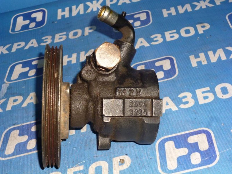 Насос гидроусилителя Fiat Linea 1.4T (198A4000) 2010 (б/у)