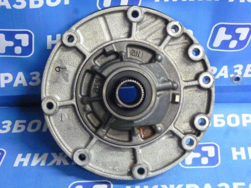Насос масляный кпп Infiniti G 35 V36 2007 (б/у)