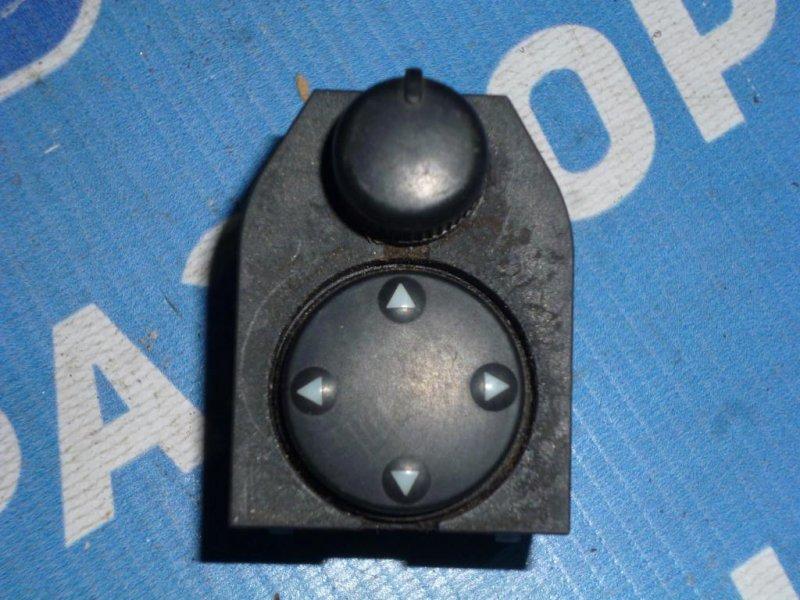 Переключатель регулировки зеркал Audi A4 B5 1994 (б/у)