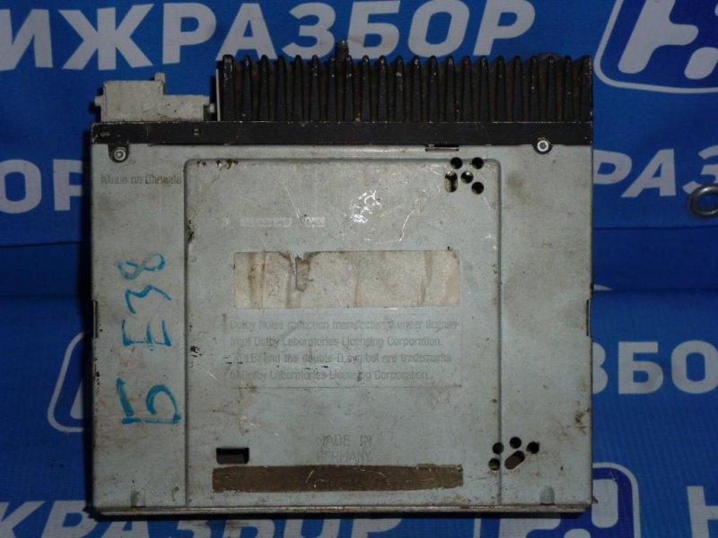 Аудио усилитель Bmw 7-Серия E38 1994 (б/у)