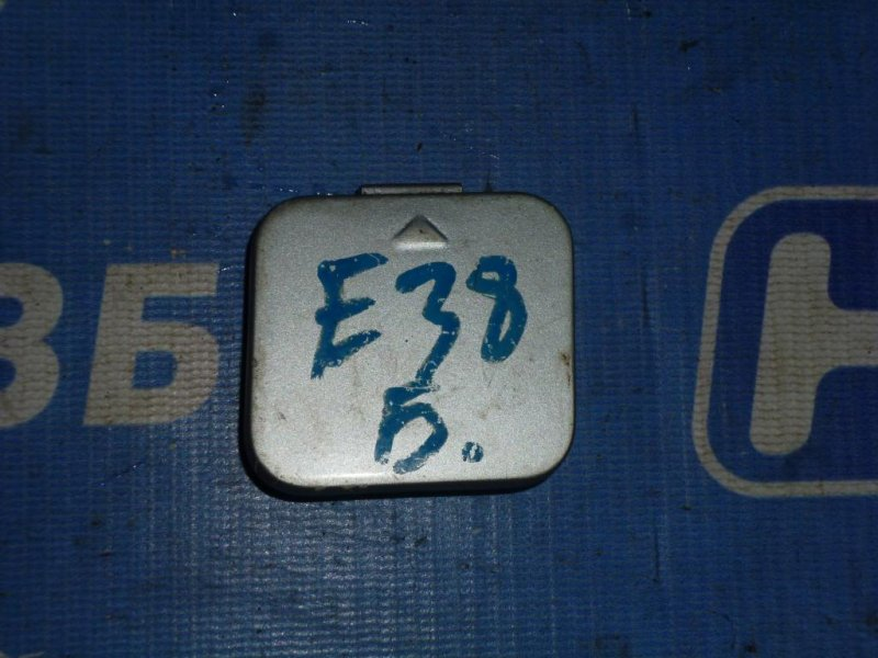 Крышка Bmw 7-Серия E38 1994 (б/у)