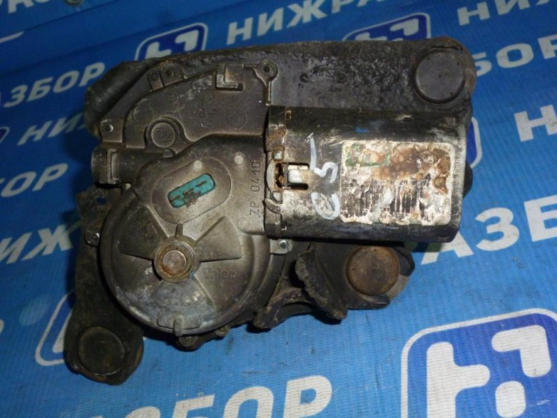 Моторчик стеклоочистителя Citroen C5 УНИВЕРСАЛ 2008> задний (б/у)
