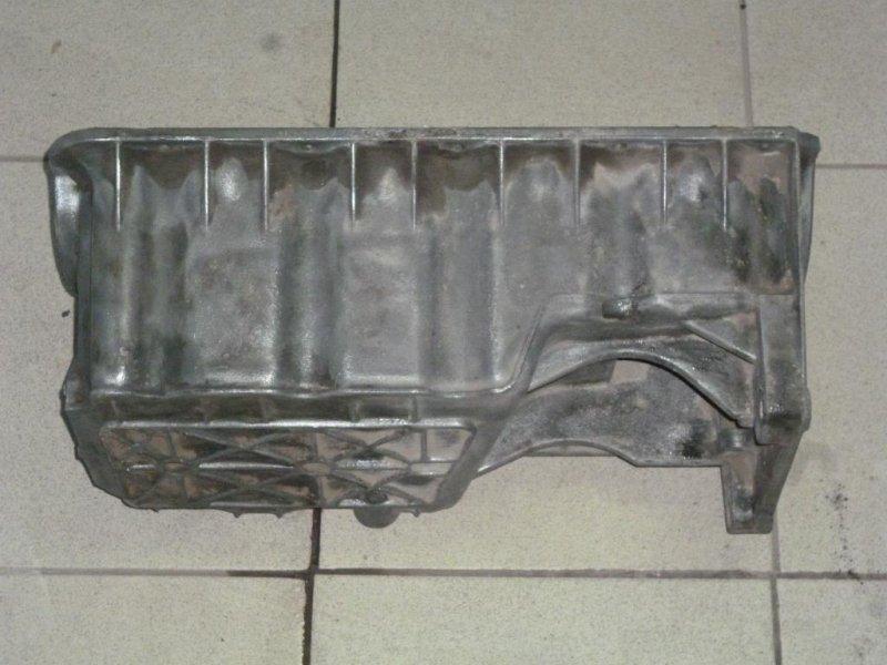 Поддон масляный двигателя Ford Focus 1 СЕДАН 2.0L SPLIT PORT 2000 (б/у)
