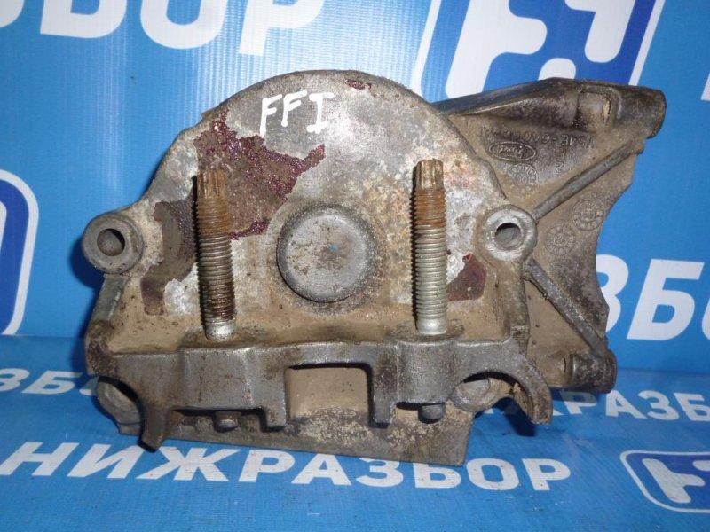 Кронштейн двигателя Ford Focus 1 СЕДАН 2.0L SPLIT PORT 2000 правый (б/у)
