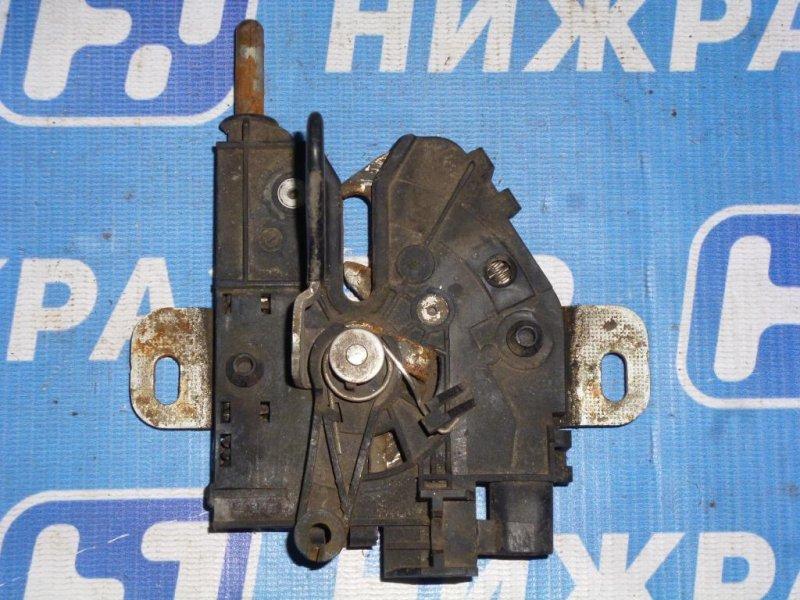 Замок капота Ford Focus 1 СЕДАН 2.0L SPLIT PORT 2000 (б/у)
