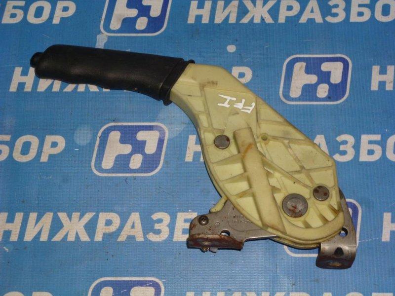 Ручник Ford Focus 1 СЕДАН 2.0L SPLIT PORT 2000 (б/у)