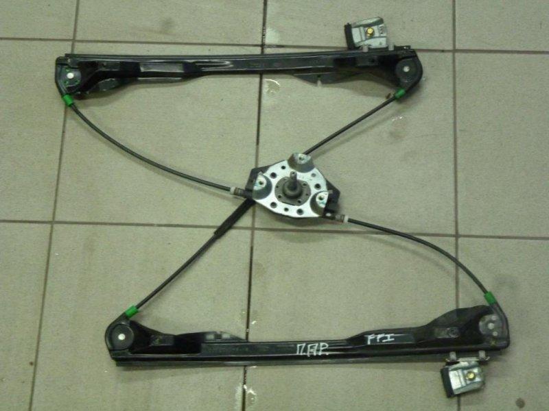 Стеклоподъемник мех. Ford Focus 1 СЕДАН 2.0L SPLIT PORT 2000 передний правый (б/у)