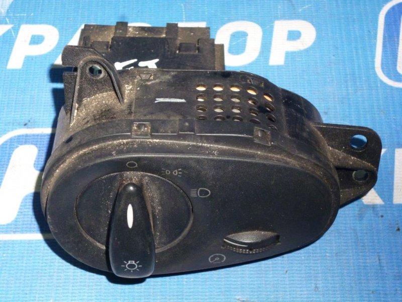 Переключатель света фар Ford Focus 1 СЕДАН 2.0L SPLIT PORT 2000 (б/у)