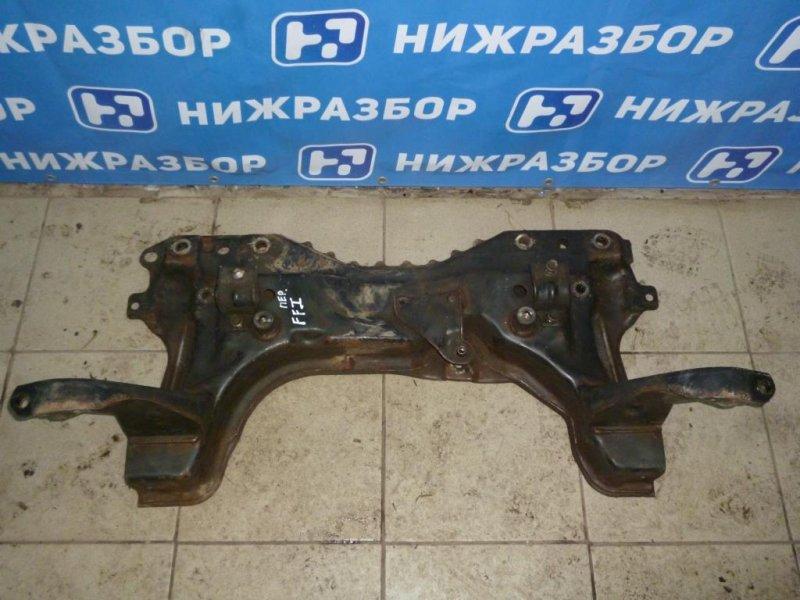 Подрамник Ford Focus 1 СЕДАН 2.0L SPLIT PORT 2000 (б/у)