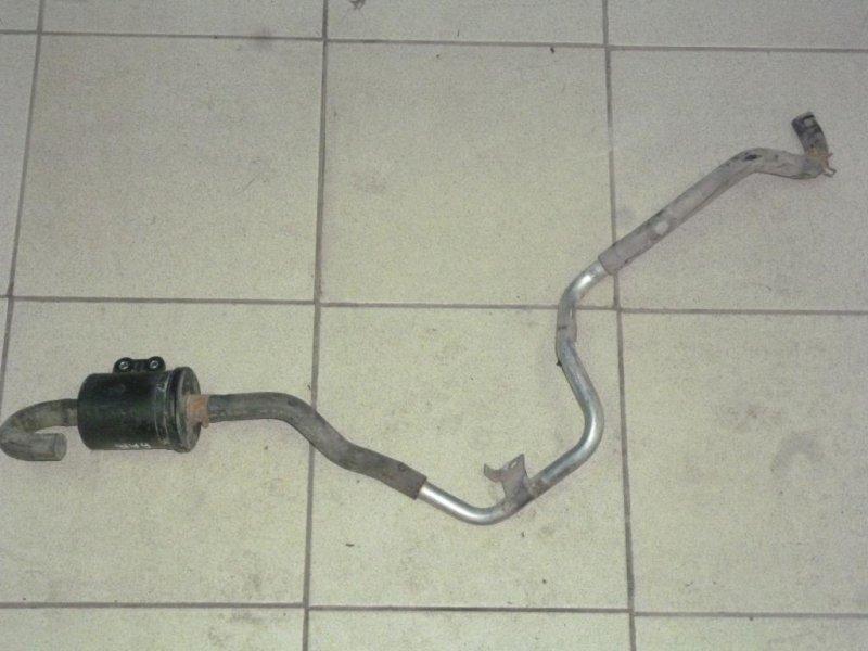 Трубка вентиляционная Mazda Cx 7 ER 2.3T 2007 (б/у)