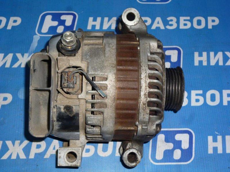 Генератор Mazda Cx 7 ER 2.3T 2007 (б/у)