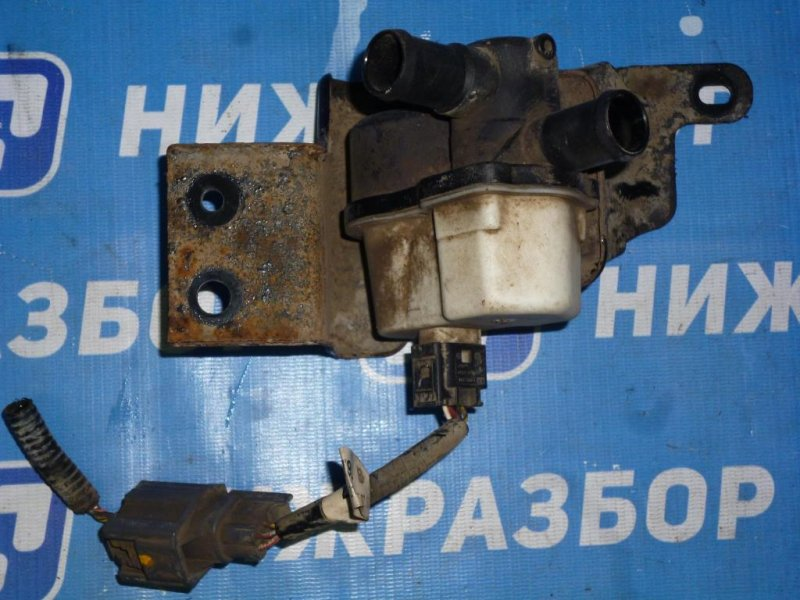 Клапан вентиляции топливного бака Mazda Cx 7 ER 2.3T 2007 (б/у)