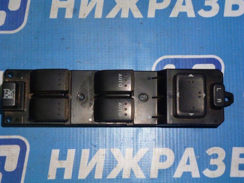 Блок управления стеклоподъемниками Mazda Cx 7 ER 2.3T 2007 (б/у)