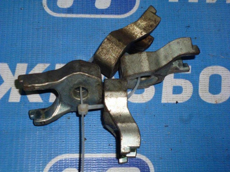 Кронштейн форсунки Mazda Cx 7 ER 2.3T 2007 (б/у)