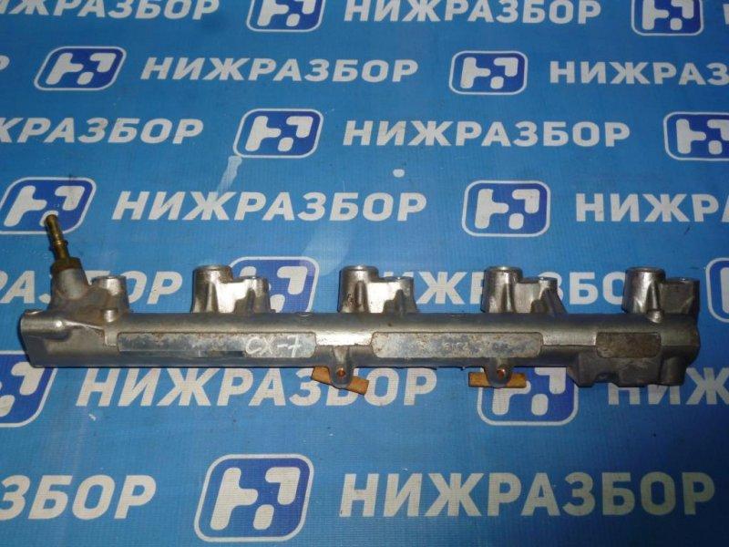 Рампа топливная Mazda Cx 7 ER 2.3T 2007 (б/у)