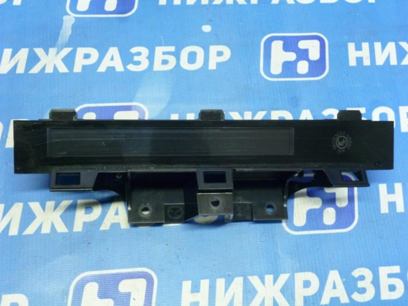 Дисплей информационный Mazda Cx 7 ER 2.3T 2007 (б/у)