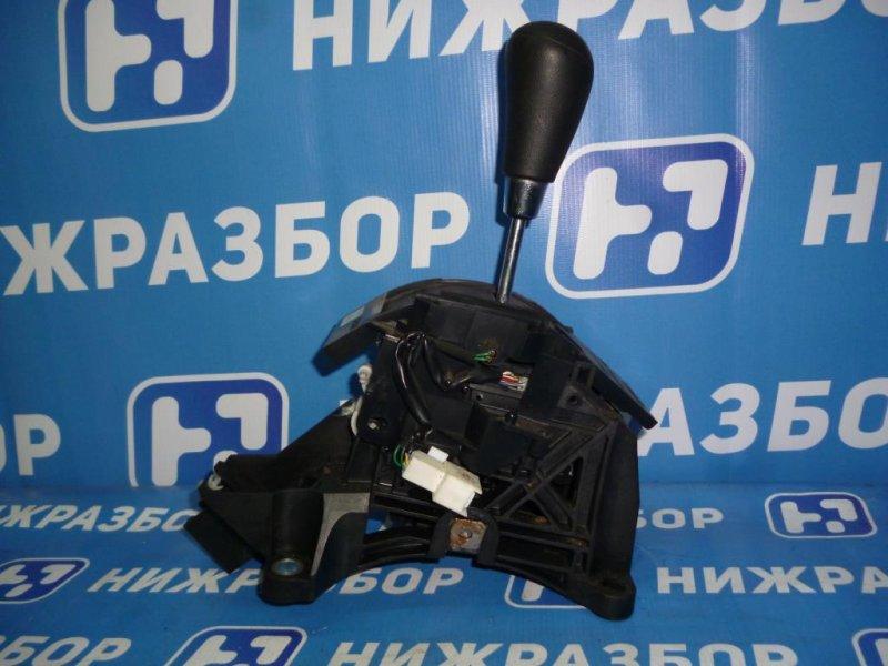 Кулиса акпп Mazda Cx 7 ER 2.3T 2007 (б/у)