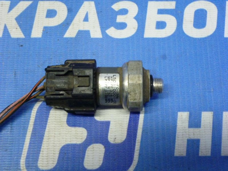 Датчик кондиционера Mazda Cx 7 ER 2.3T 2007 (б/у)